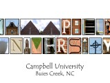 Campbell University White