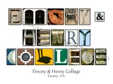 Emory Henry College White
