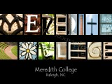 Meredith College Black